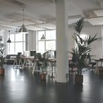 Creating a Good Office Space